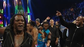 Download What won't air on SmackDown: R-Truth's birthday surprise Video