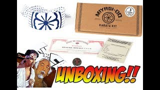 Download UNBOXING DOCTOR COLLECTOR KARATE KID Video