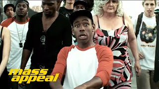 Download Pusha T - Trouble On My Mind feat. Tyler, The Creator Video