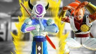 Download WARRIORS DECIMATED! Conton City Gauntlet | Dragon Ball Xenoverse 2 Video