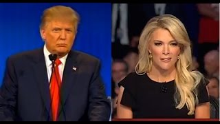 Download Donald Trump V. Megyn Kelly... Video