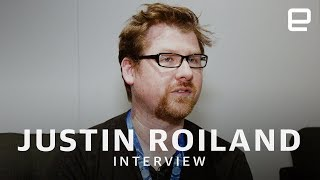 Download Justin Roiland Interview at E3 2018 Video