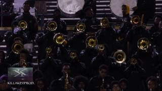 Download Whitehaven High School Marching Band - Ray Ray - 2016 Blue Cross Bowl Video