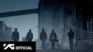 Download BIGBANG - BLUE M/V Video