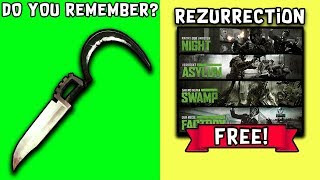 Download 10 Things Only BO1 Zombie Players Will REMEMBER ~ Call of Duty Black Ops Zombies Video