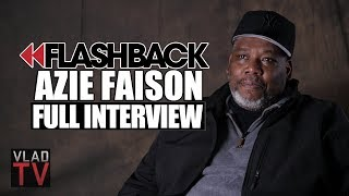 Download Flashback: Azie Faison Tells the Real 'Paid In Full' Story (Full Interview) Video