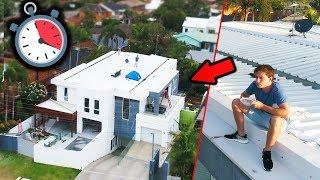 Download I Locked Myself On My Roof Overnight Video