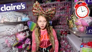 Download CLAIRE'S SLEEPOVER with DAD!! With Permission!! Video