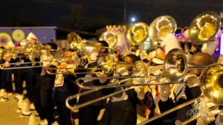 Download Southern University & Landry-Walker COMBINED ″Nobody Does It Better″ | Nyx 2016 Video