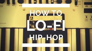Download How To LoFi Hip-Hop Video