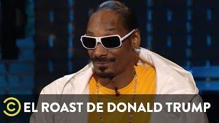 Download El Roast de Donald Trump - Snoop Dogg Video