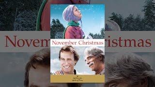 Download November Christmas Video