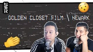 Download GUYS REACT TO 'G.C.F in Newark VHS ver.' Video