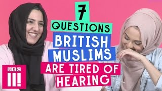 Download 7 Questions British Muslims Are Tired of Hearing Video