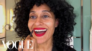 Download Tracee Ellis Ross's Guide to Curly Hair | Beauty Secrets | Vogue Video
