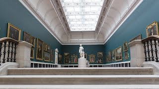 Download National Gallery of Ireland - Inspiration for the Nation Video