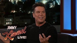 Download Dane Cook on Tom Brady, Valentine's Day & New Stand Up Tour Video
