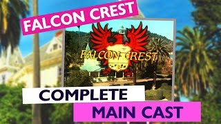 Download Falcon Crest Opening Complete Main Cast Video