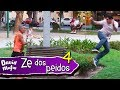 Download PEGADINHA:ZÉ DOS PEIDOS 4 Video