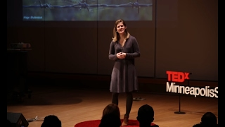 Download Voices of Hope from within prison walls | Amanda Weber | TEDxMinneapolisSalon Video