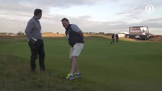 Download The 147th Open - Life as a greenkeeper Video