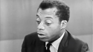 Download Hollywood Roundtable feat. James Baldwin (1963) Video