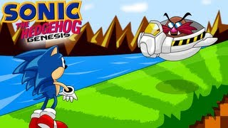 Download Sonic the Hedgehog - The Lonely Goomba Video