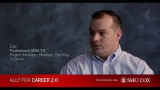 Download SMU Cox Ally – Professional MBA :15 Video