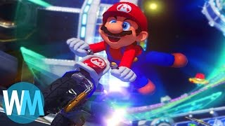 Download Top 10 Hardest Race Tracks In Video Games Video