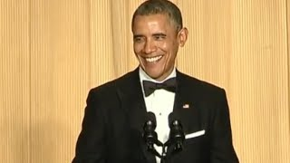 Download President Obama at the 2014 White House Correspondents' Dinner (HD Complete) Video