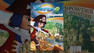 Download Super 4: Gunpowder Island Adventures Video