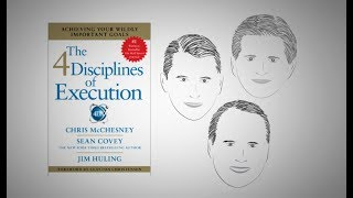 Download THE 4 DISCIPLINES OF EXECUTION by C. McChesney, S. Covey, and J. Huling Video