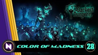Download Darkest Dungeon - Color of Madness - Week 28 - FULL CLEAR LONG COVE Video