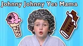Download Johnny Johnny Yes Mama + More |Mother Goose Club Playhouse Songs & Rhymes Video