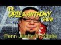 Download Opie & Anthony: Penn Jillette In-Studio (11/09/10) Video