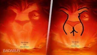 Download 6 Mensajes ocultos en películas de Disney Video
