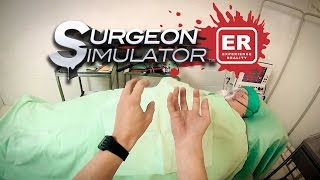 Download Surgeon Simulator In Real Life Video