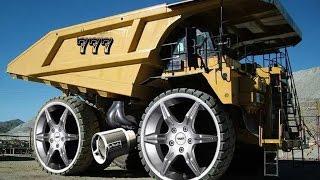 Download 10 Cамых больших машин в мире Video
