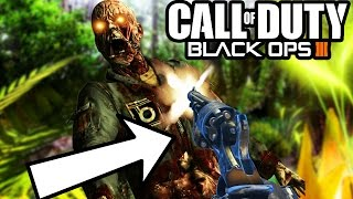 Download CHALLENGE MAP: M1 IRONS, THOMPSON, HONEY BADGER & MORE! ″ISLAND CHALLENGE″ (BO3 Zombies) Video