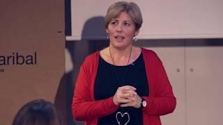 Download La espiritualidad, vital para el crecimiento de las personas | Jonquera Arnó | TEDxJardinsdeLaribal Video