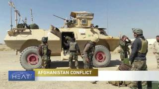 Download The Heat: What's next for Afghanistan? Pt 2 Video