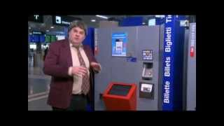 Download SBB Automat Burri Hanspeter (Original - Vollversion) Video