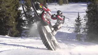 Download Chris Burandt's Slednecks 17 Segment Video