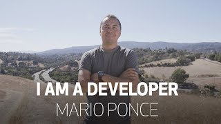 Download I am a Developer - Mario Ponce Video