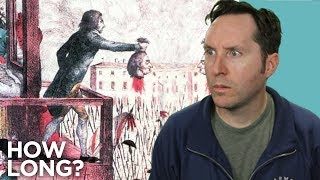 Download How Long Does A Severed Head Remain Conscious? | Random Thursday Video