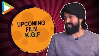 Download Shooting in tough conditions, sets breaking down, Extras' running away – Yash reveals it all | K.G.F Video