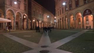 Download Bologna, Italy, CENTRO STORICO... UN' EMOZIONE Video