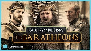 Download Game of Thrones Symbolism: The Baratheons Video