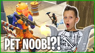 Download HOW IT IS LIKE TO HAVE A PET NOOB! Video