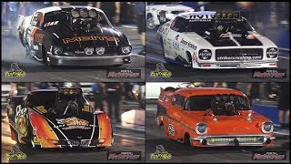 Download THE QUICKEST PRO SLAMMER FIELD IN AUSSIE DRAG RACING HISTORY Video